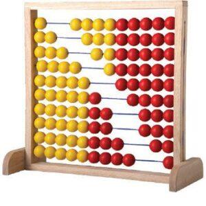 Αριθμητήρια-Υλικά διδασκαλίας