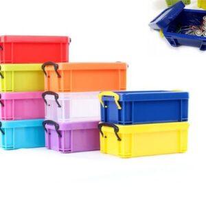 Πλαστικά Κουτιά